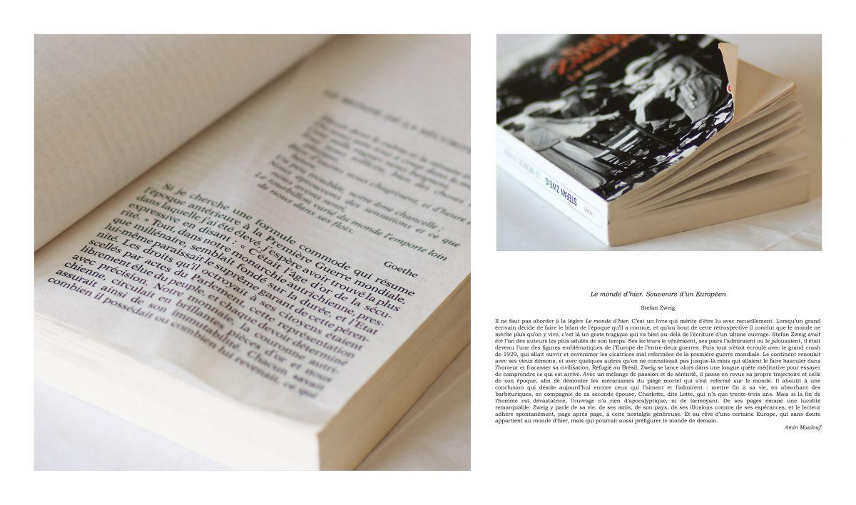 Livres au miroir, une exposition à la Bibliothèque Mazarine Maalouf%20Amin(1)