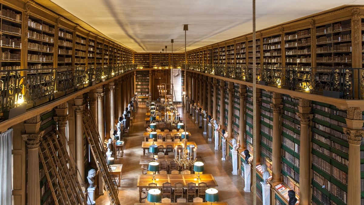Livres au miroir, une exposition à la Bibliothèque Mazarine Visuel%20Bibliothe%CC%80que%20Mazarine