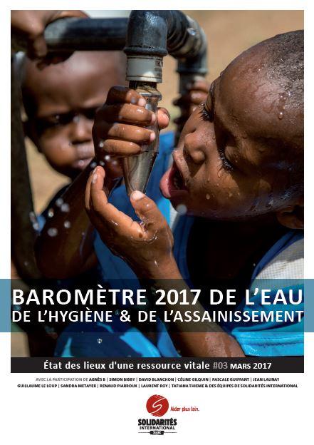 L'eau : état des lieux d'une ressource vitale pour l'Humanité Capture%20Barom%C3%A8tre