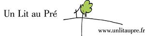 Logo Un Lit au Pré